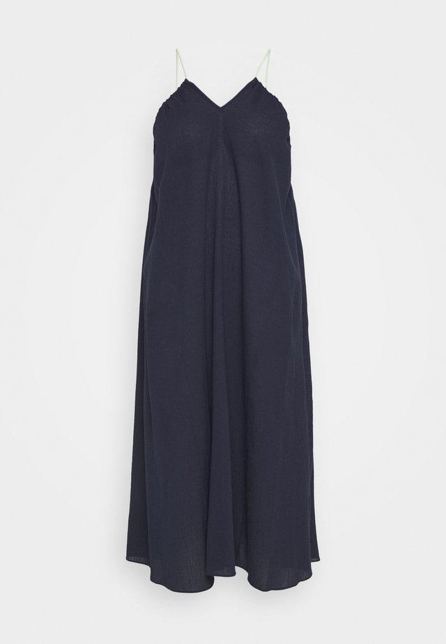 DRESSES - Maxi dress - blueberry jelly