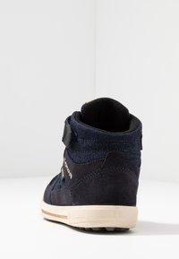 Lowa - MIKA II GTX - Trekingové boty - jeans - 4