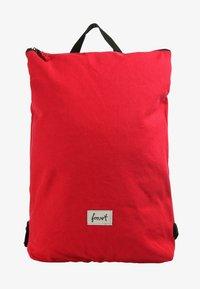 Forvert - COLIN  - Rucksack - red - 0