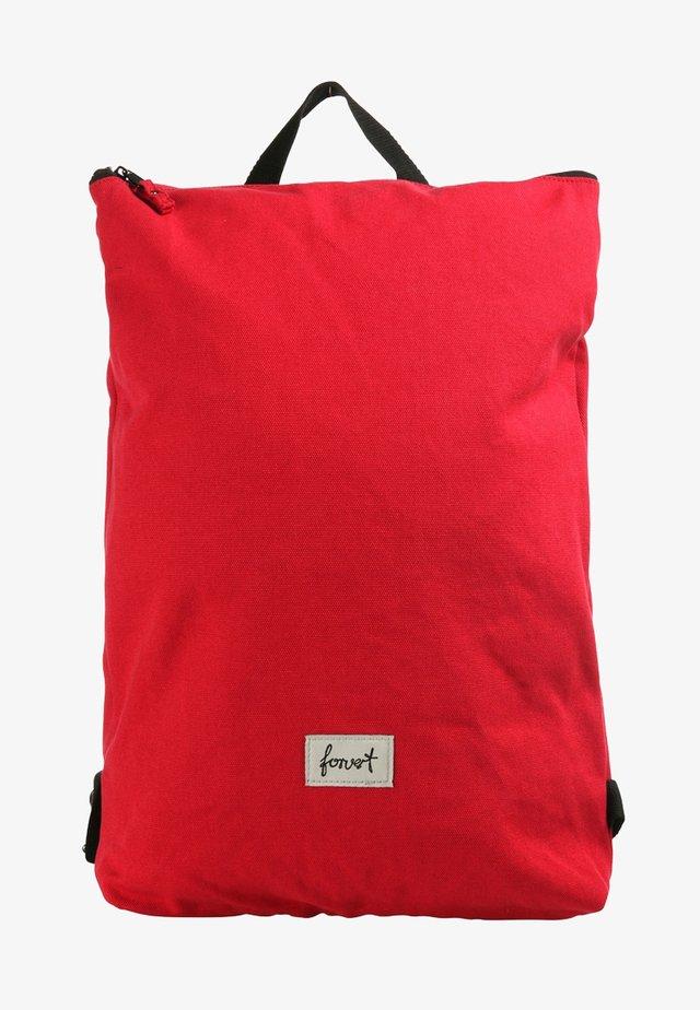 COLIN  - Rucksack - red
