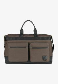 Strellson - Weekend bag - brown - 0