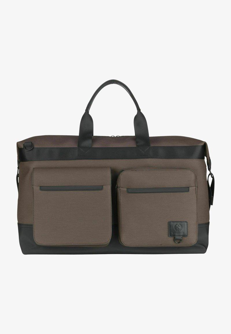 Strellson - Weekend bag - brown