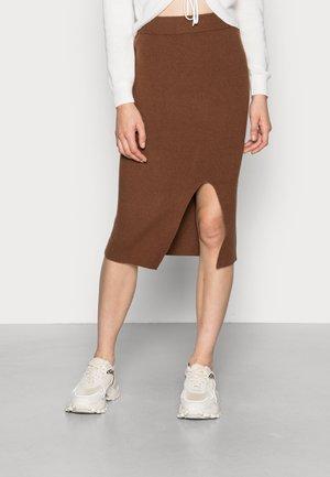 VMTABAYA SKIRT - Pencil skirt - emparador
