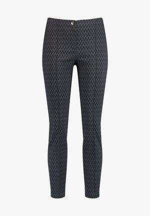 Pantaloni - marine/blau/grau