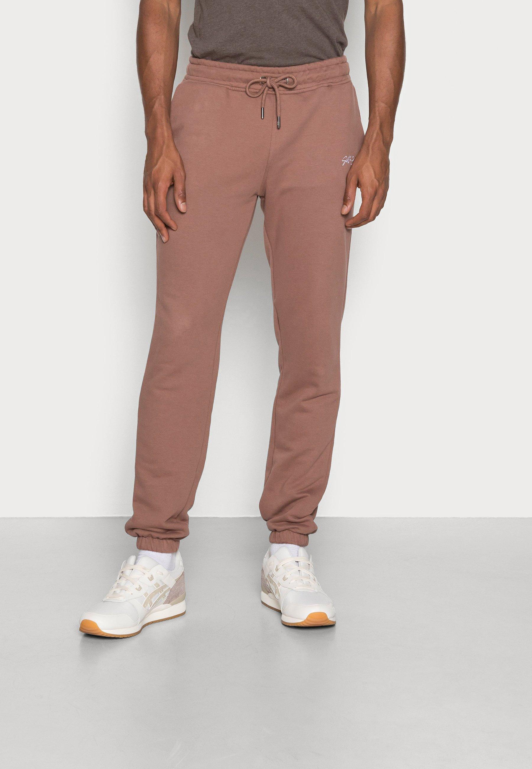 Homme DARE PANTS - Pantalon de survêtement