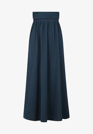 Plisovaná sukně - Woodland Teal