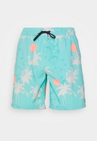 Billabong - SUNDAYS LAYBACK - Swimming shorts - seagreen - 2