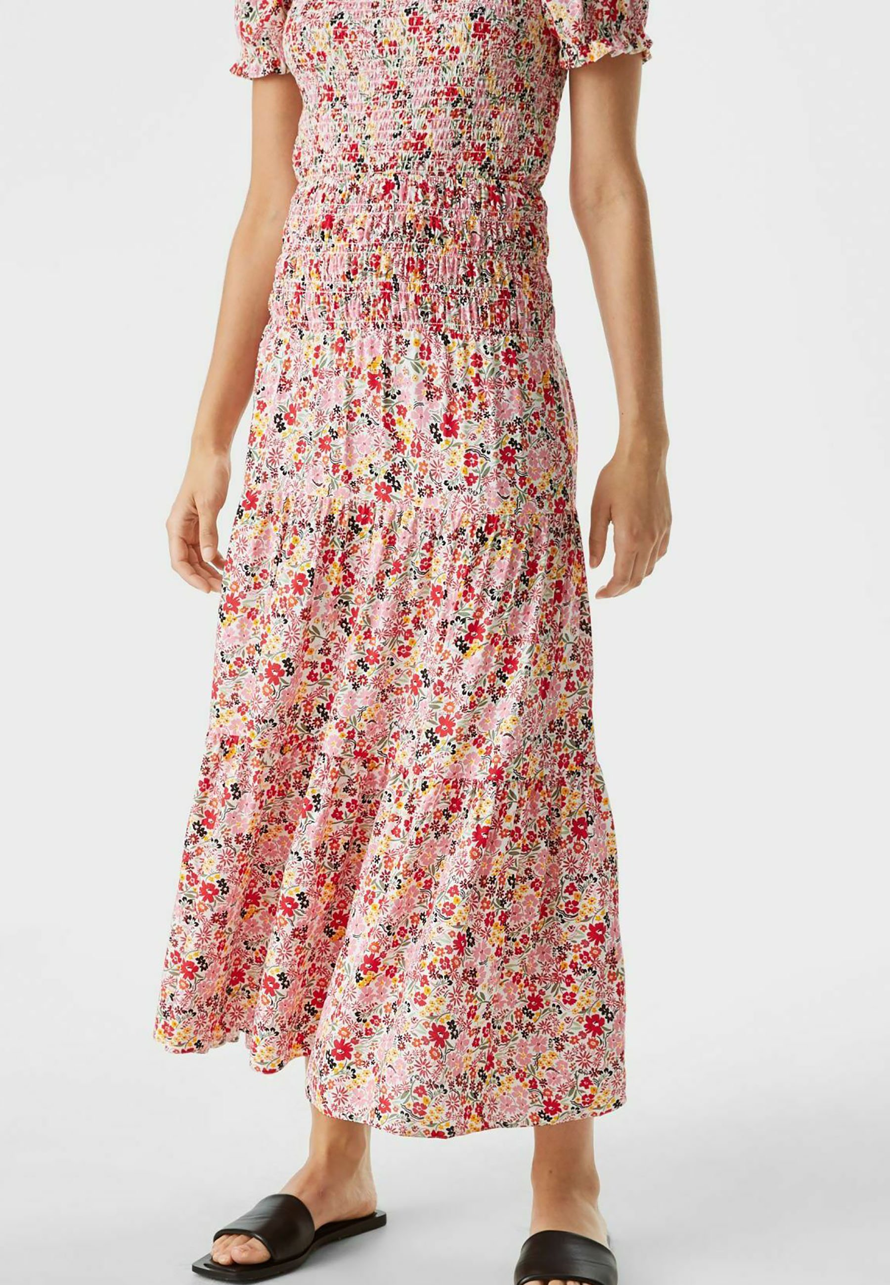 Mujer Falda larga