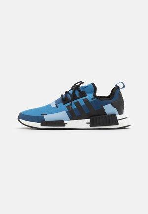NMD_R1 UNISEX - Sneakers - blue