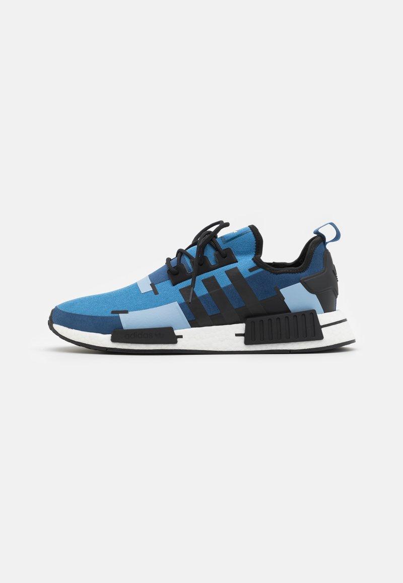 adidas Originals - NMD_R1 UNISEX - Trainers - blue