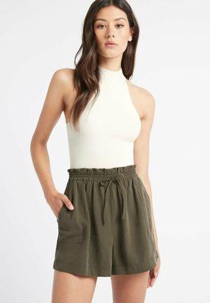 Shorts - nz-kaki
