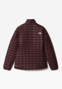 The North Face - W THERMOBALL ECO JACKET - EU - Snowboardjakke - root brown matte - 1