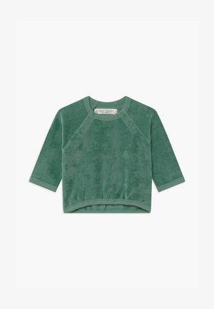 JANNE BABY  - Sweater - light teal