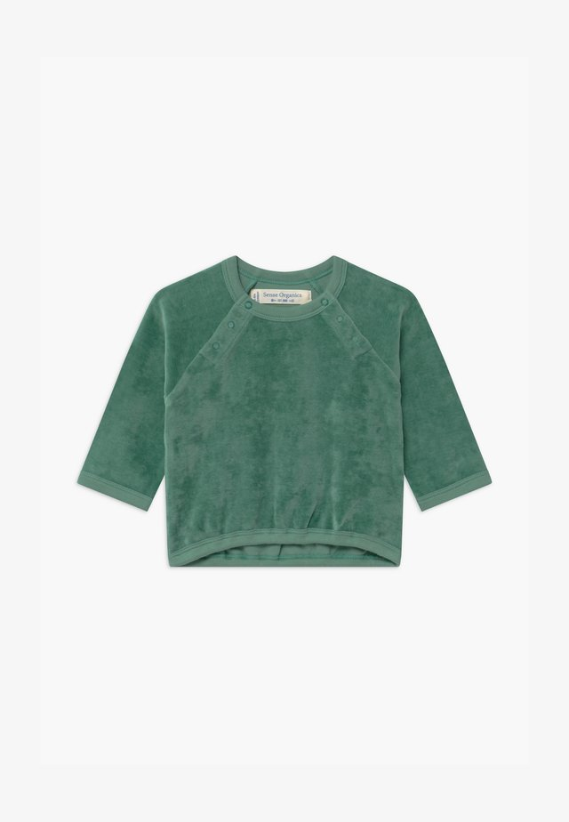 JANNE BABY  - Sweatshirt - light teal