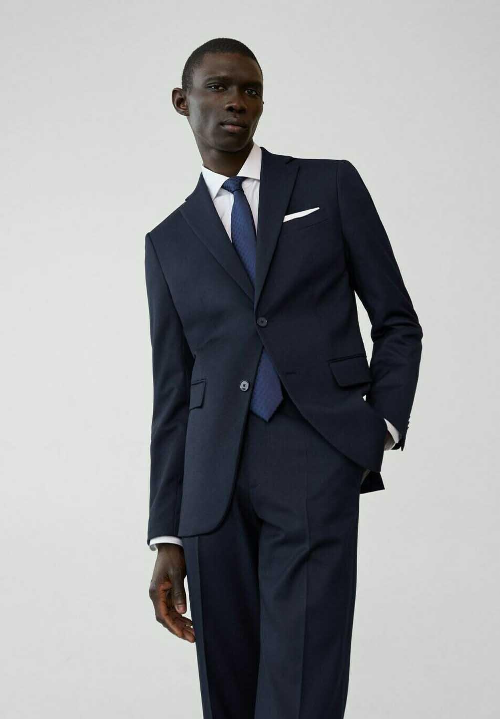 Men JANEIRO - Suit jacket