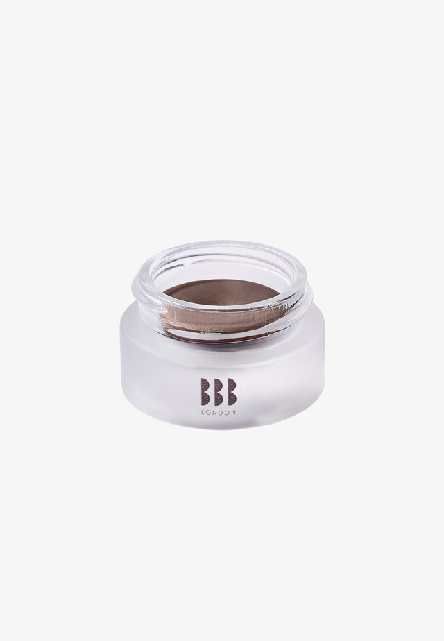 BROW SCULPTING POMADE - Eyebrow gel - clove