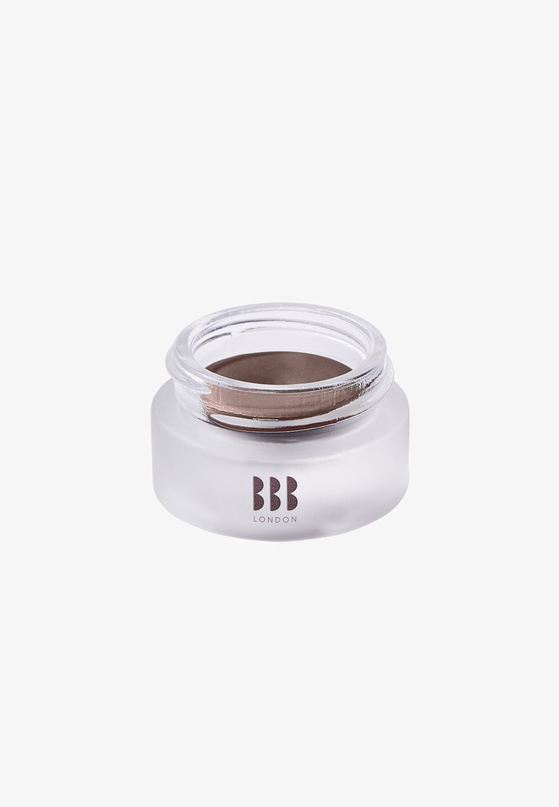 BBB London - BROW SCULPTING POMADE - Wenkbrauwgel - clove