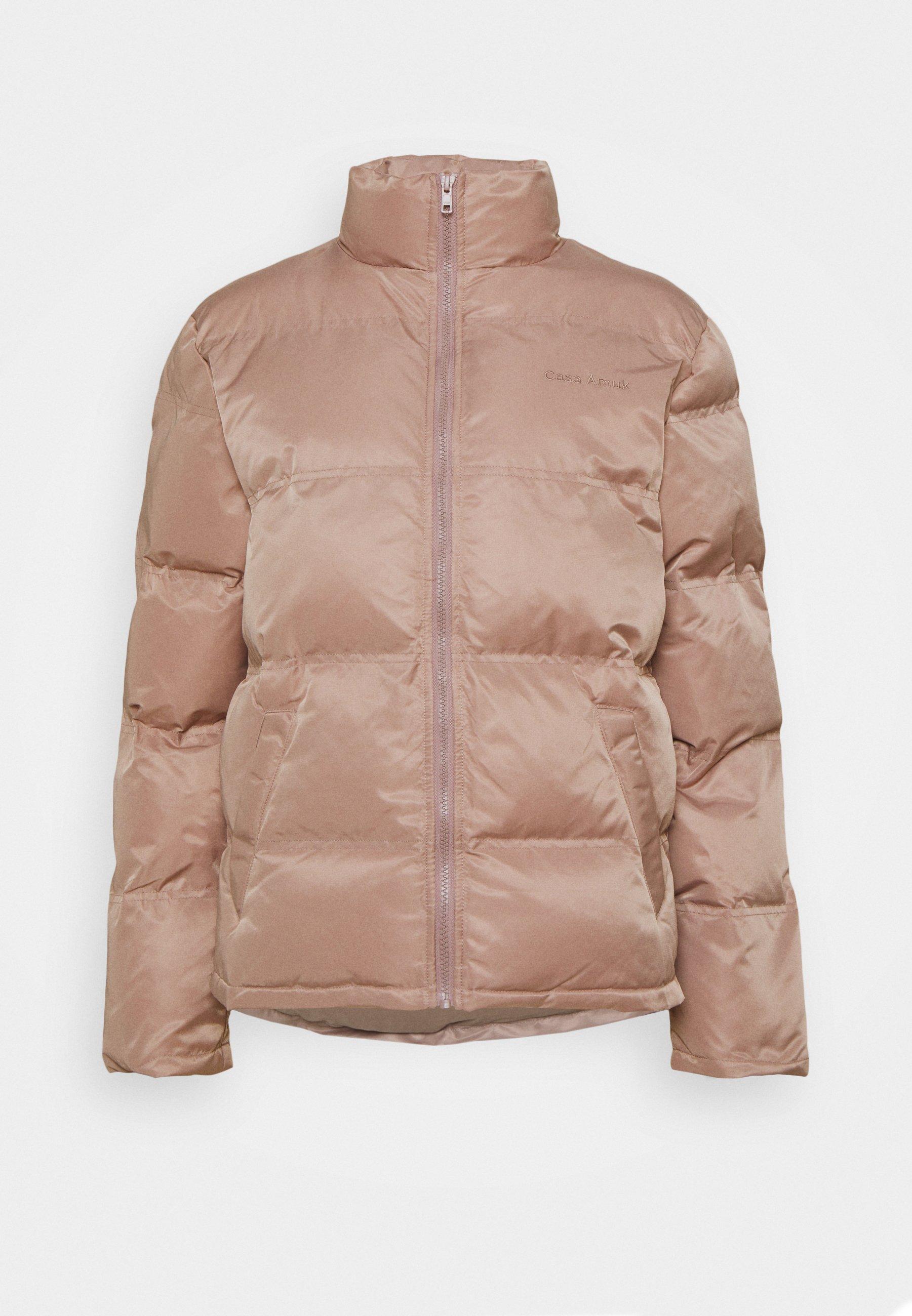 Women PUFFER JACKET - Winter jacket