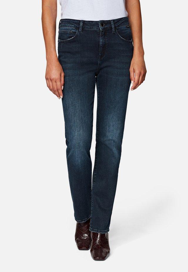 SOPHIE - Slim fit jeans - smoky blue memory