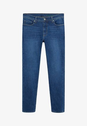 JAN - Slim fit jeans - bleu foncé