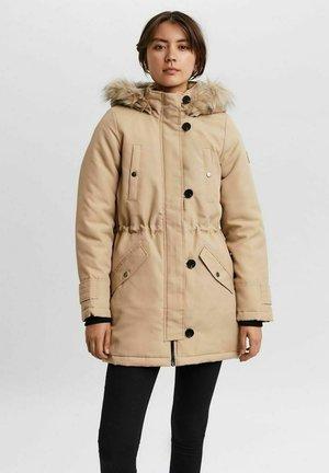 Winter coat - safari