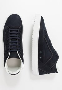 ETQ - High-top trainers - blueberry - 1