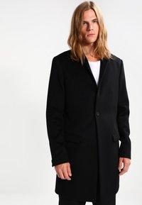 AllSaints - BODELL COAT - Classic coat - black - 0