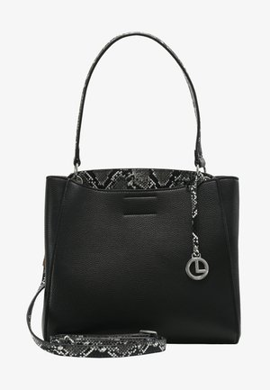 FABIANA HOBO - Handbag - schwarz