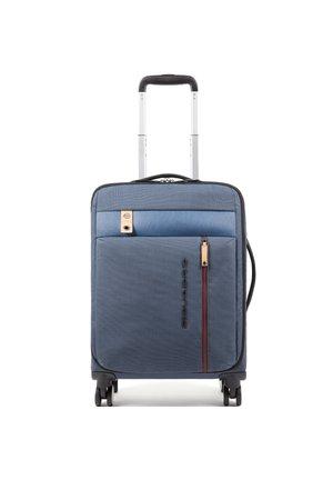 BLADE 4-ROLLEN KABINENTROLLEY - Wheeled suitcase - blue