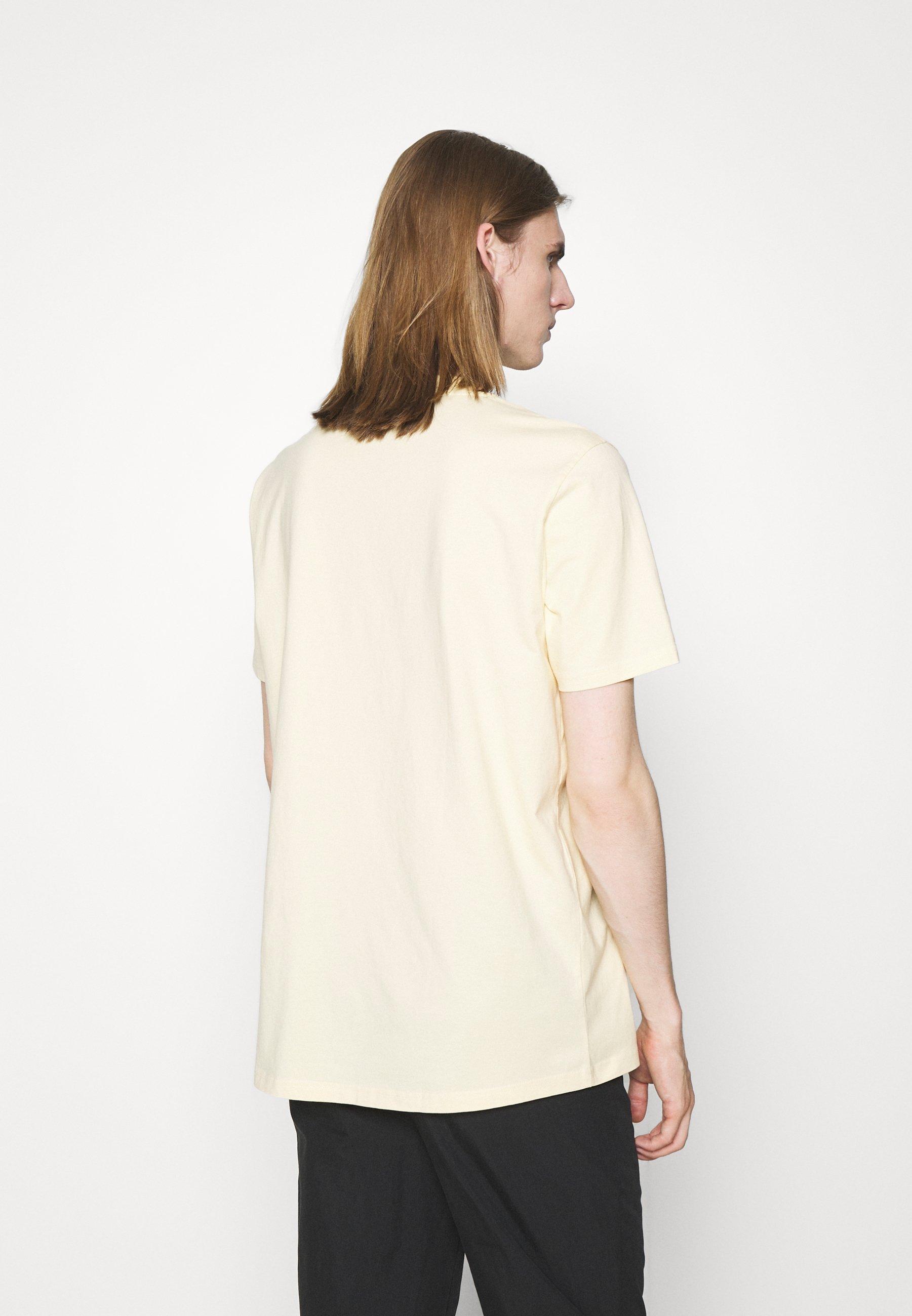 Men LIVE TEE - Basic T-shirt