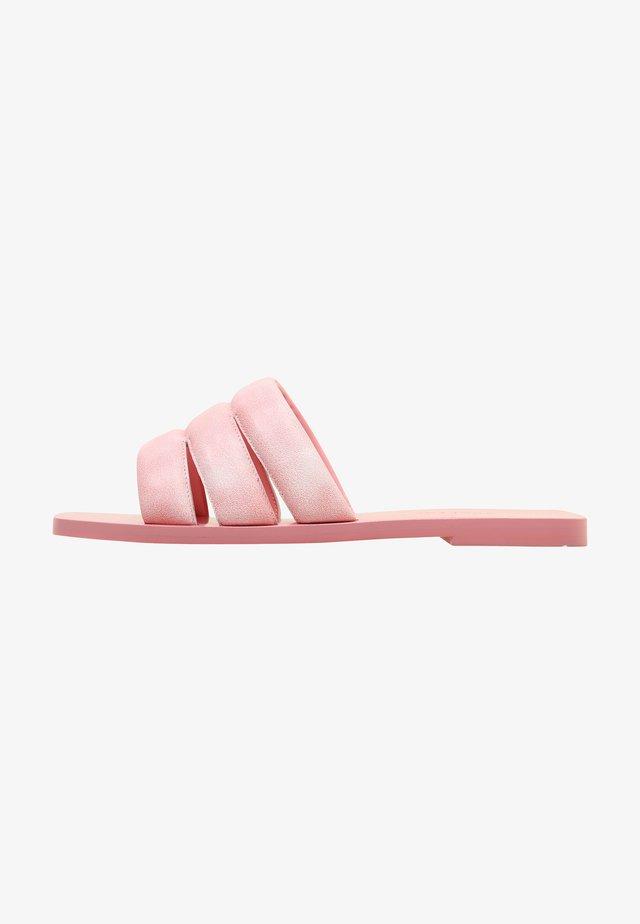 FIFI - Muiltjes - pink