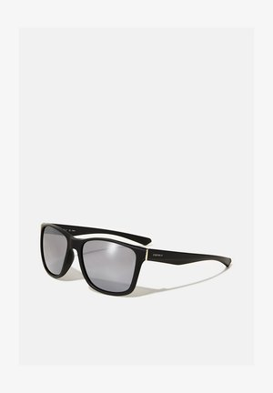 SONNENBRILLE AUS LEICHTEM KUNSTSTOFF - Sunglasses - black