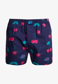Lousy Livin Underwear - CHERRIE - Boxer shorts - blue - 3