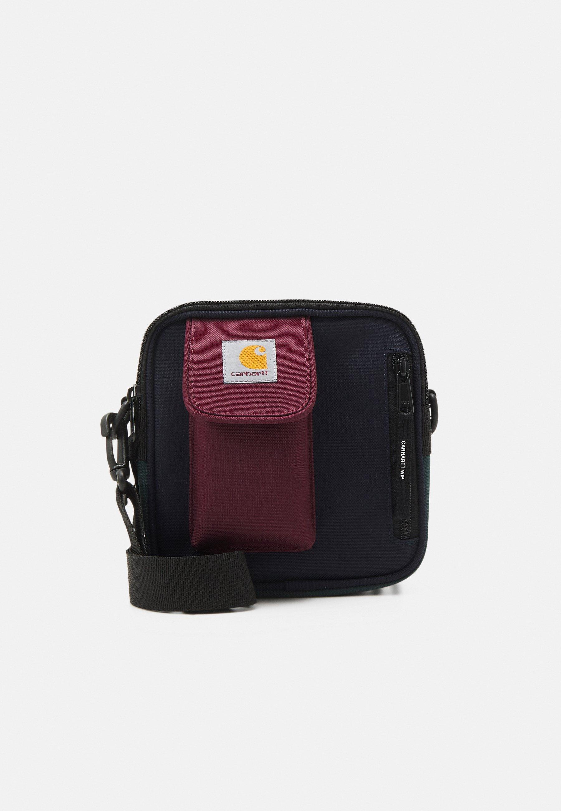 Men ESSENTIALS BAG SMALL UNISEX - Across body bag