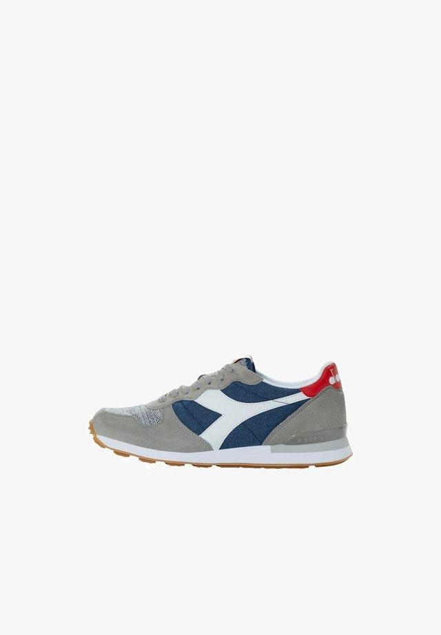 Sneakers - dark-blue denim