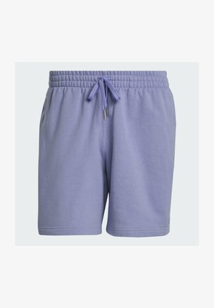 PREMIUM SHORT - Shorts - light purple
