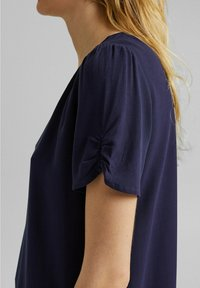 edc by Esprit - Blouse - navy - 3