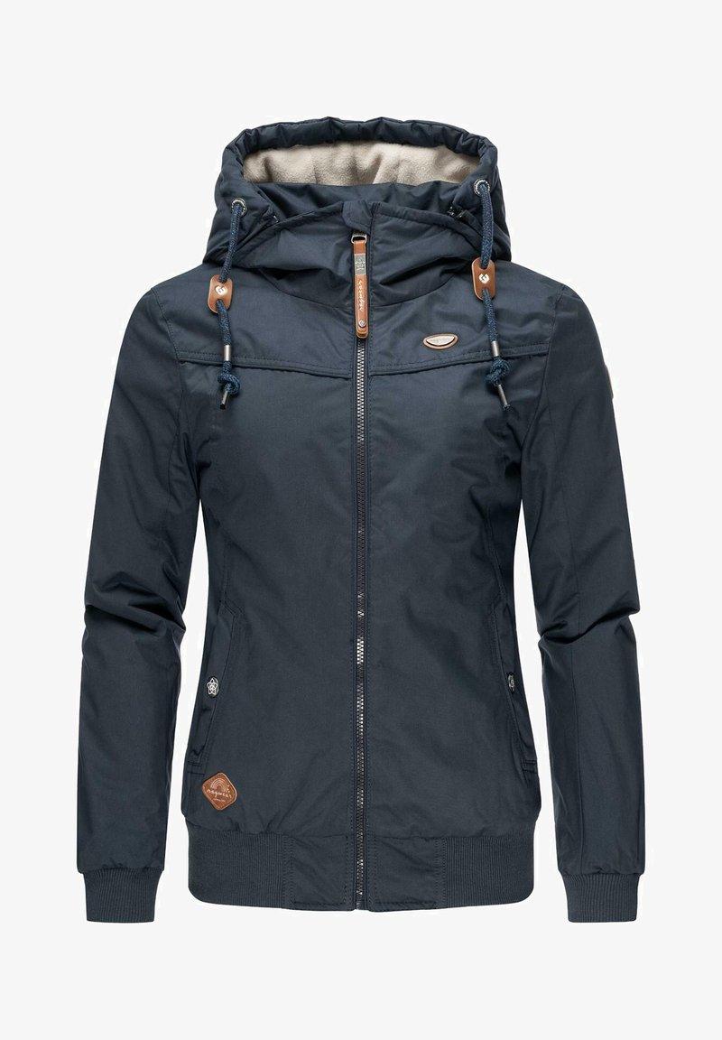 Ragwear - JOTTY - Winter jacket - navy