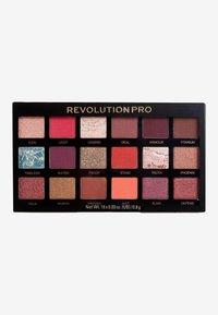 Revolution PRO - REVOLUTION PRO REGENERATION PALETTE LEGENDARY - Eyeshadow palette - - - 0