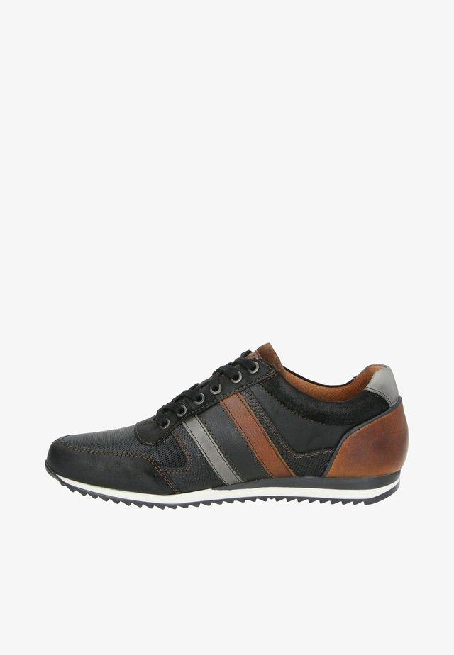 CORNWALL  - Sneakers laag - zwart