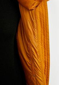 Finn Flare - Down jacket - sienna - 4