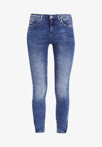 ONLY - Jeans Skinny - light blue denim - 6