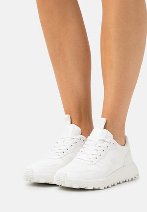 THEQ RUN BSC W - Trainers - white