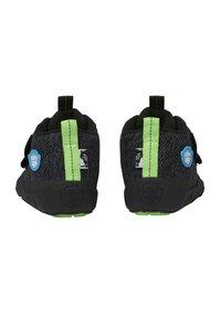 Affenzahn - Touch-strap shoes - schwarz - 4