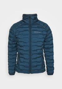 Peak Performance - ARGON LIGHT - Winter jacket - blue steel - 3