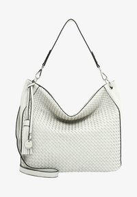 Tamaris - CARMEN - Handbag - ecru - 1
