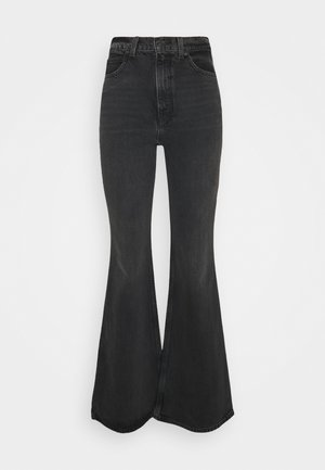 70S HIGH FLARE - Flared Jeans - such a doozie
