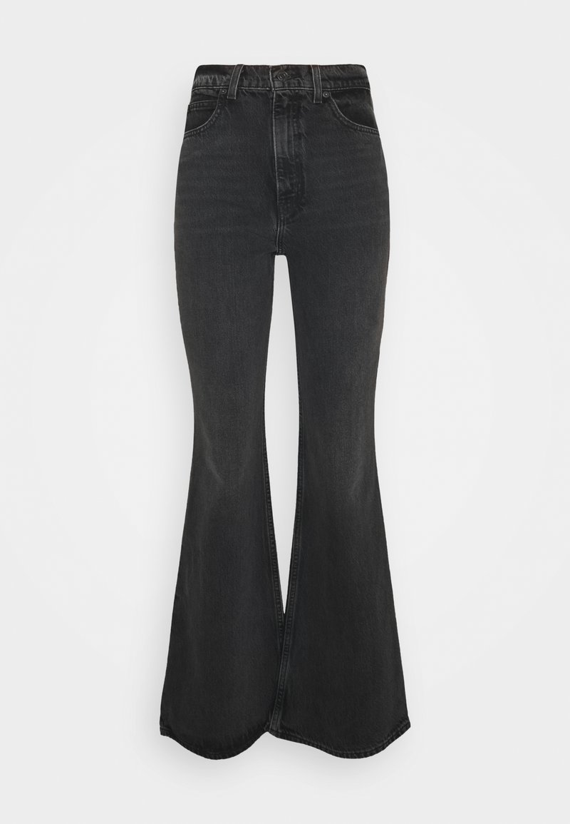 Levi's® - 70S HIGH FLARE - Flared Jeans - such a doozie
