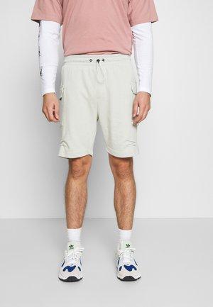 JJISAFARI - Shorts - off-white