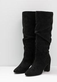 Bullboxer - Boots - black - 4